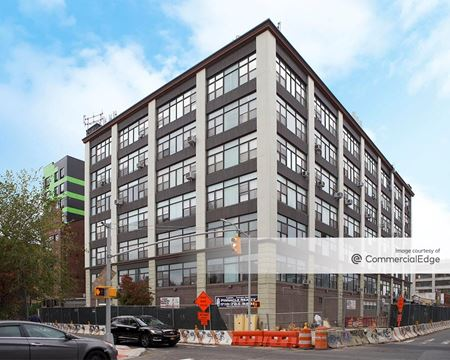 22-19 41st Avenue - Long Island City