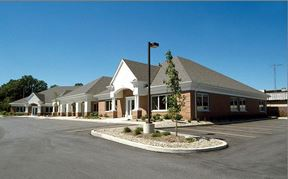 Ridge Professional Center