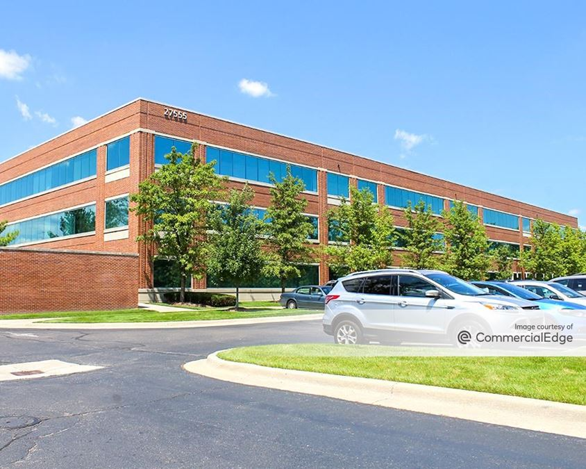 Farmington Hills Officenter I