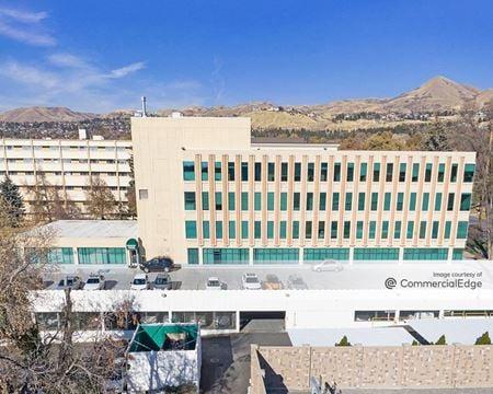 First South Medical Tower - Salt Lake City