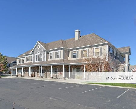West Nye Professional Center - Carson City