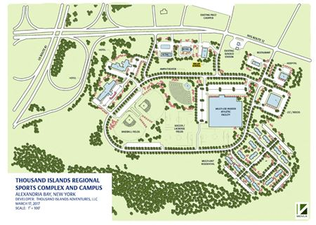 Alexandria Bay | Development Opportunities - Alexandria Bay