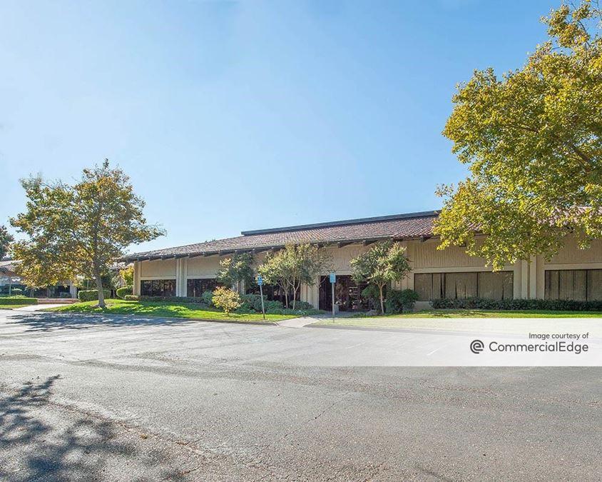 Sutter Business Park - 3750 Rosin Court