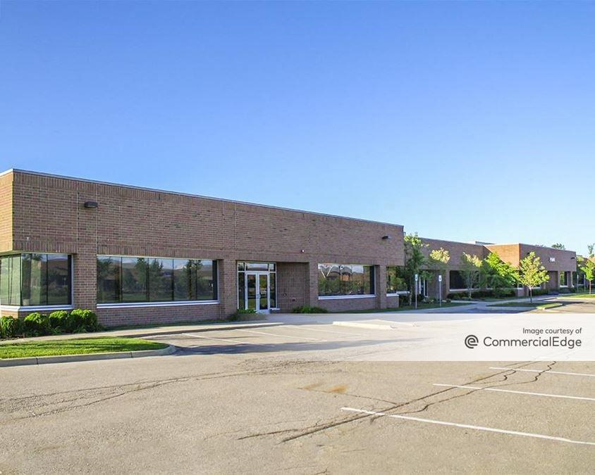 MacKenzie North Technology Centre
