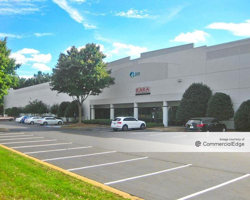 Prologis Atlanta Northeast - 200-305 Best Friend Court