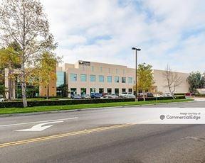 Warland Cypress Business Center - 11411 Valley View Street