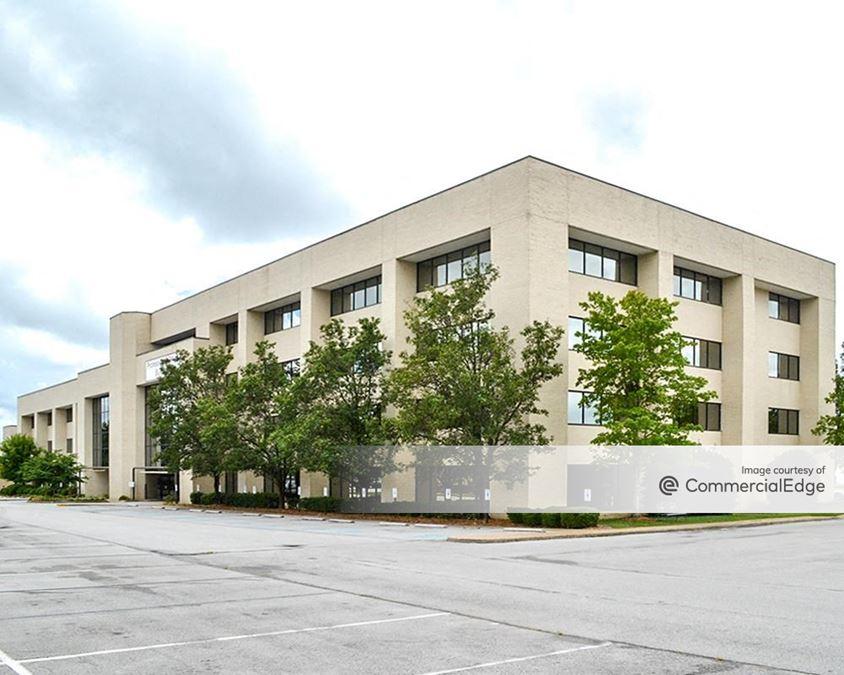Memorial Hospital Hixson - Medical Building