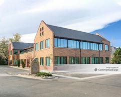 4410-4450 Arapahoe Avenue - Boulder