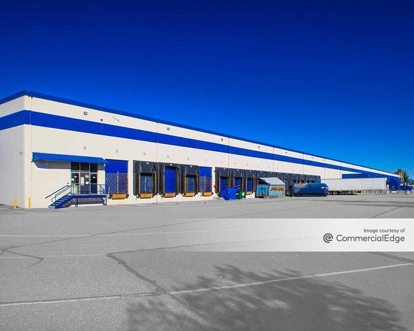 Bomarc Business Park - Bomarc 45-70 Building
