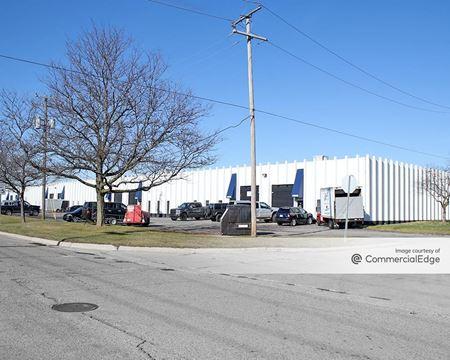 Royal Industrial Center - 10638 Northend Avenue - Ferndale