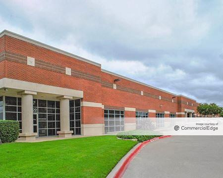 Coppell Tech Center II - Coppell