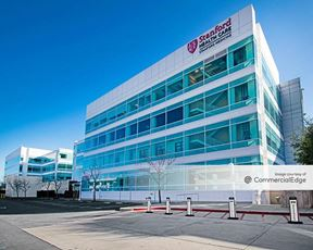 Stanford Outpatient Center - 440 Broadway