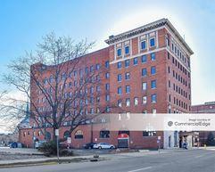 347 West Berry Street - Fort Wayne