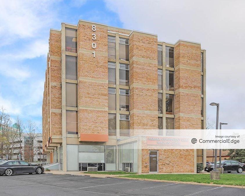 Boulevard Medical Center
