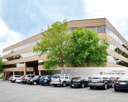 Maryland Farms Office Park - Harpeth on the Green IV - Brentwood