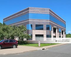 Pond View Corporate Center - 74 Batterson Park Road - Farmington