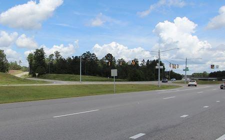Opportunity Zone   Signalized Corner   Veterans Memorial Drive   Hattiesburg, MS - Hattiesburg