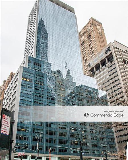 100 Park Avenue - New York