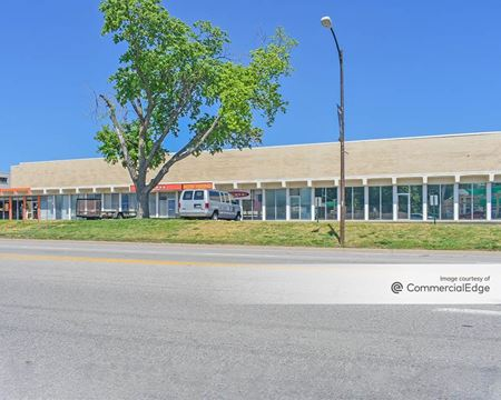 801-827 South 7th Street - Kansas City