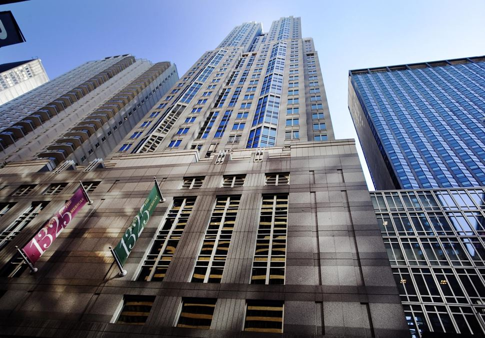 Regus   1325 Avenue of Americas