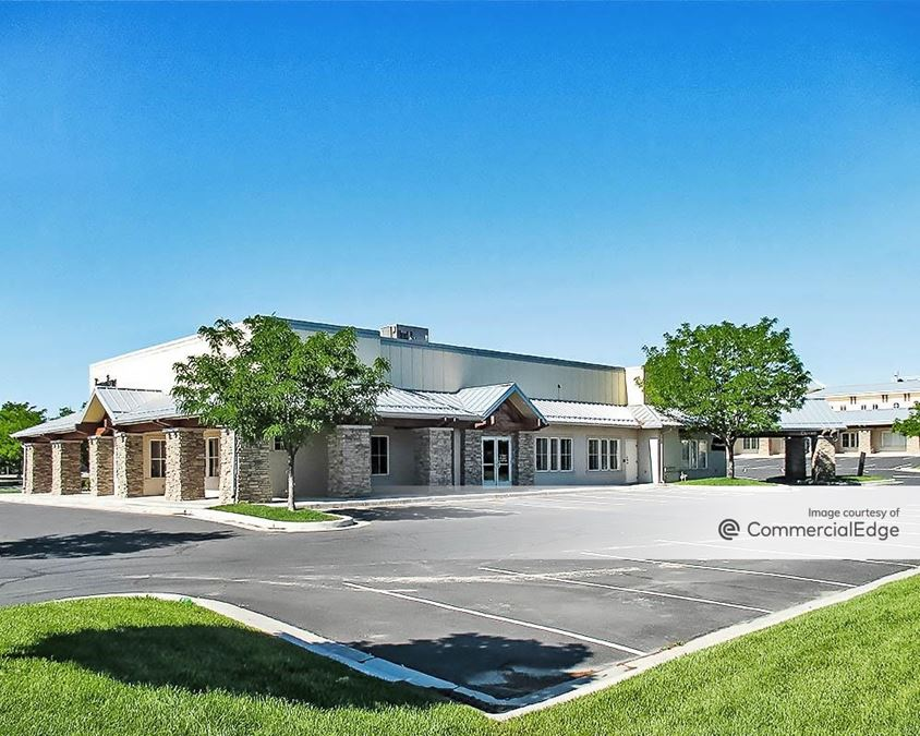 Redwood Medical Plaza