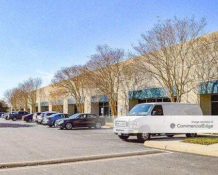 Brookhollow Business Center - San Antonio