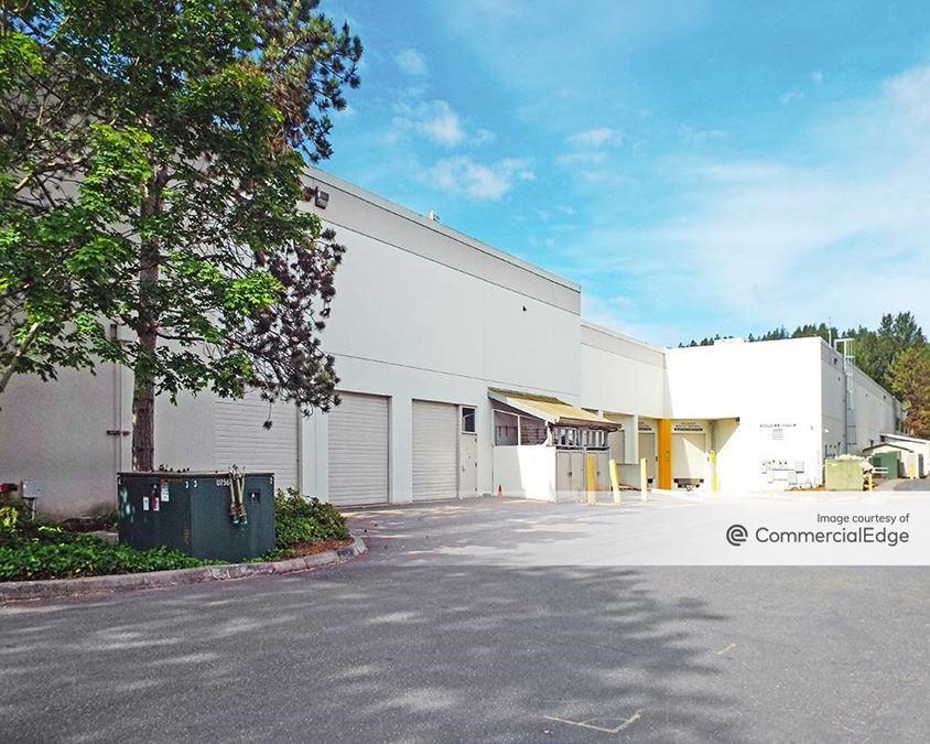 RH Northcreek Business Center - Building 7