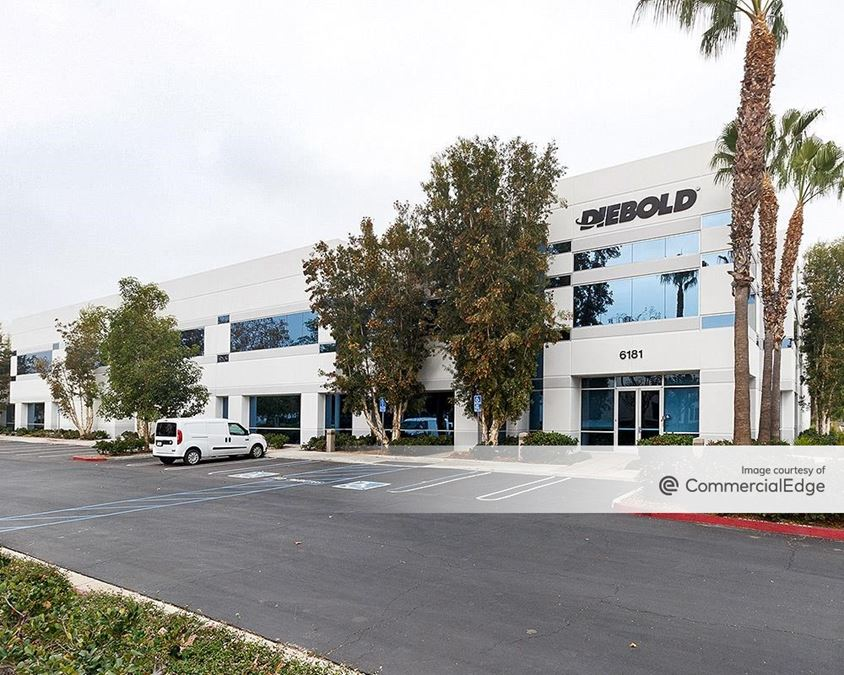 Warland Cypress Business Center - 6100 & 6161-6181 Chip Avenue