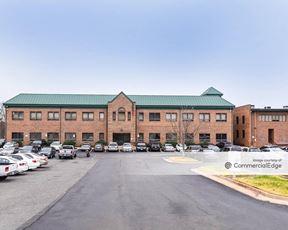 Aquia Commerce Center I & II