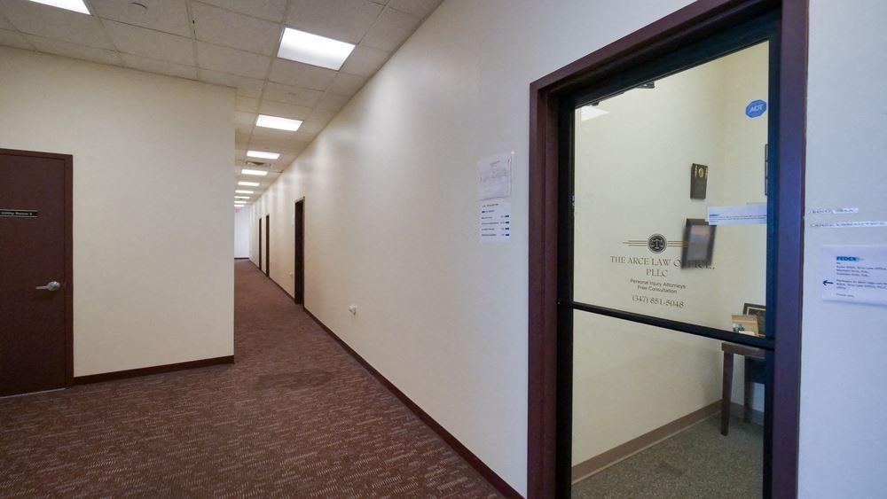 20,000 SF Non-Profit Office Building on Bruckner Boulevard