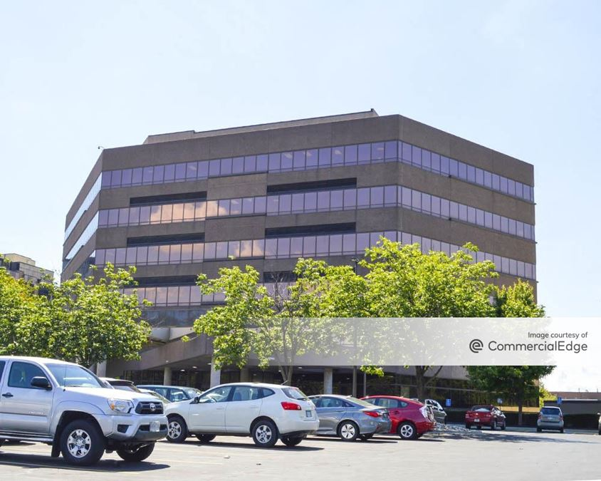North KC Hospital Campus - Medical Plaza North