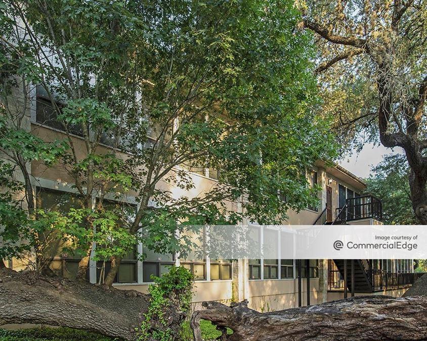 Briscoe Executive Center