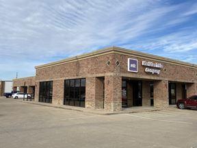 OFFICE, RETAIL & SALON UNITS FOR LEASE - Nixa
