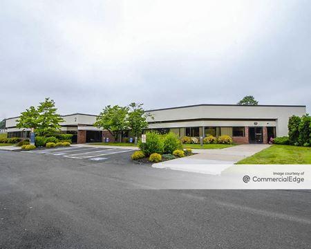 I-91 Tech Center - Rocky Hill