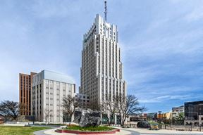 Investment Opportunity ¦27 Story High Rise Office Building