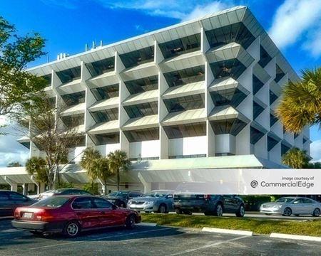 1800 Eller Drive - Fort Lauderdale