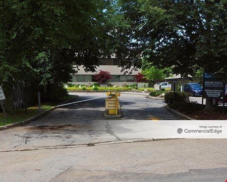 Tarry Elm Business Center - 5 West Main Street - Elmsford