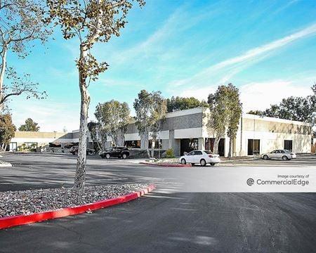 San Diego Business Center - San Diego