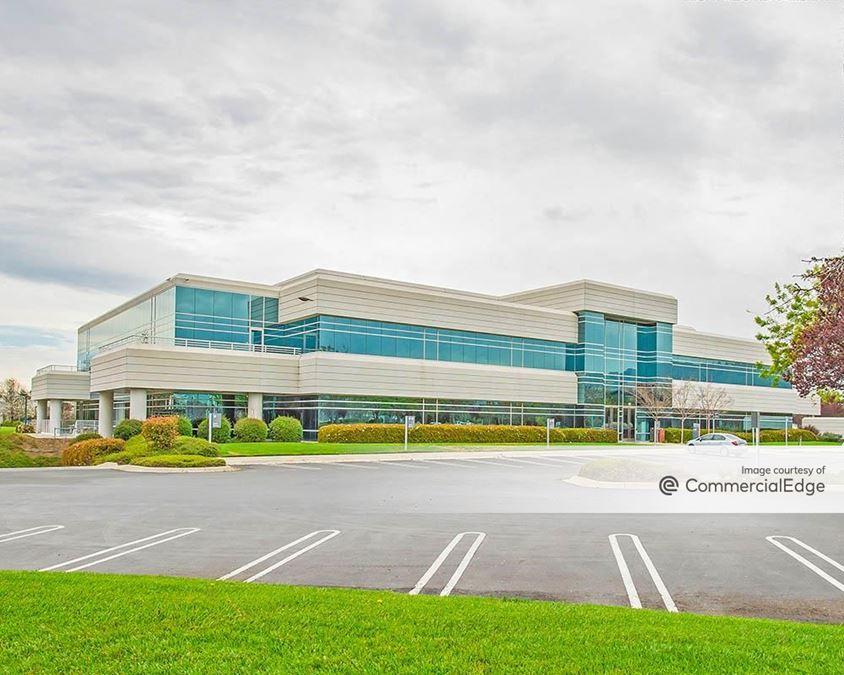 Cisco Site 5.1 - 707 East Tasman Drive