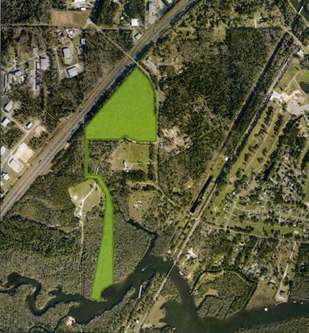 Lot 1 Smith & Sayers Family Subdivision - Mobile