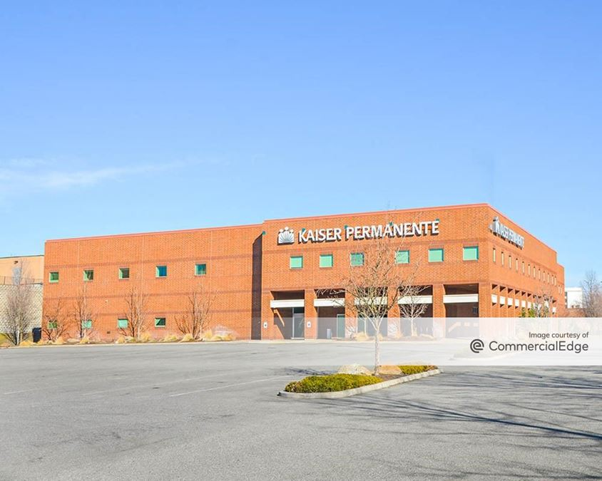 Kaiser Permanente Riverfront Medical Center