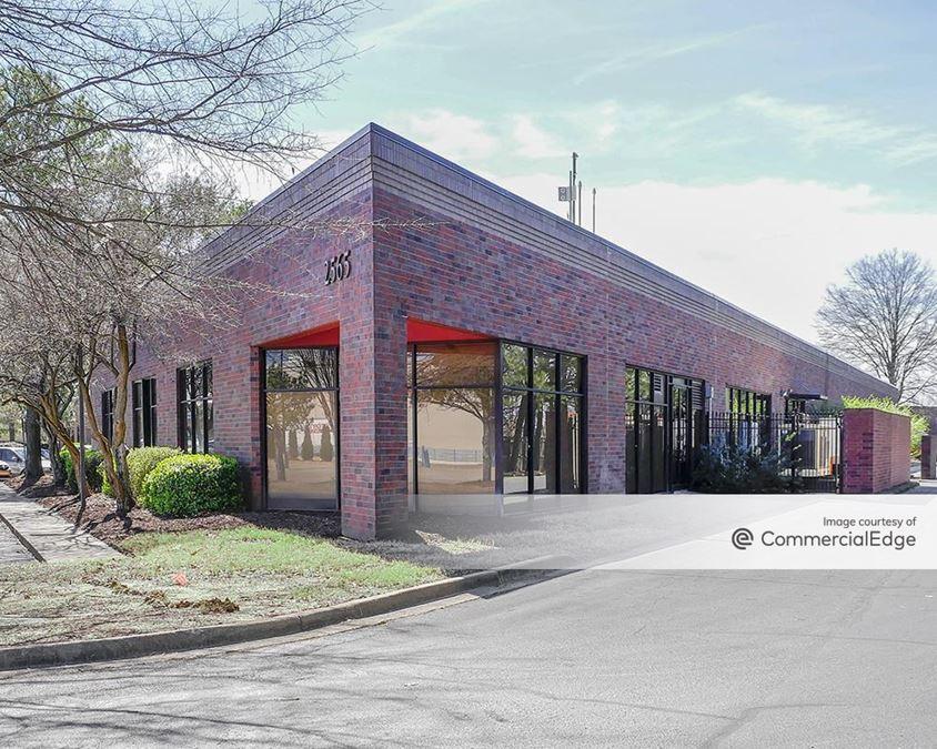 Horizon Business Center - 2565 Horizon Lake Drive