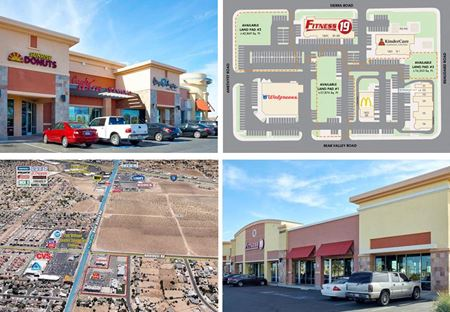 The Shops at Bear Valley-Victorville - Victorville