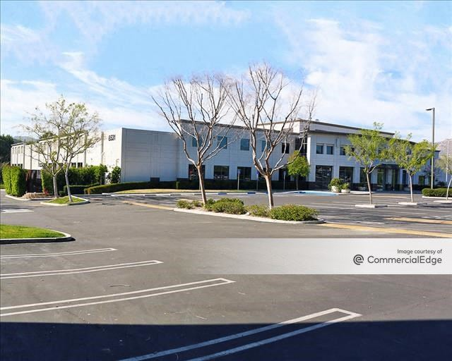 Corporate Pointe at West Hills - 8531 Fallbrook