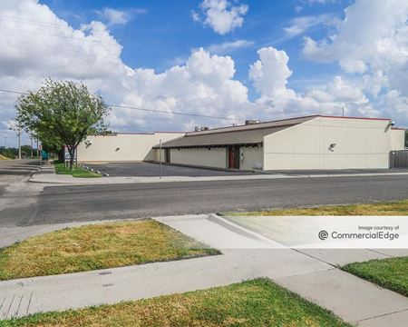 Ross Business Center - Buildings 2 & 3 - Amarillo