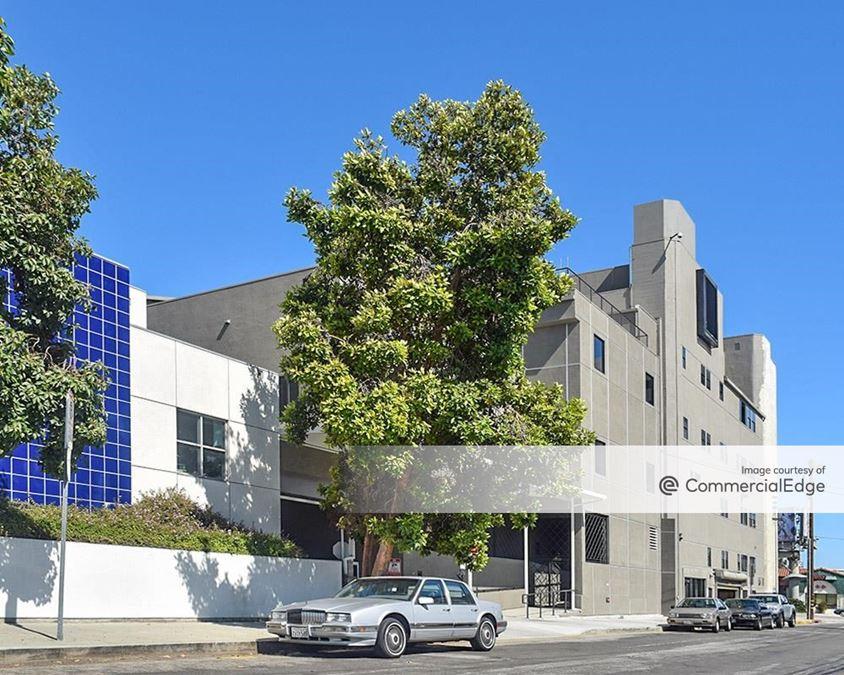 Beverly Century Medical Plaza