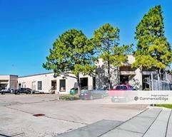North Freeway Business Center - 6803 & 6841 Fulton Street - Houston