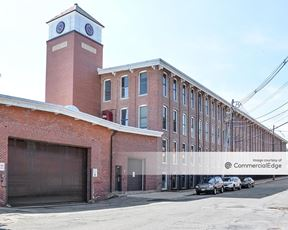 EBSCO Publishing Headquarters