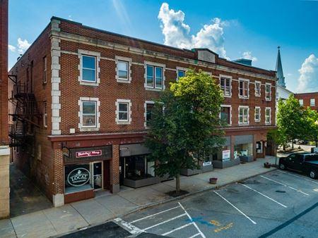 622 Main Street - Laconia