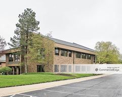 Grove Office Park - Wheaton